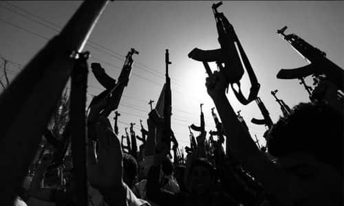 Jihad Army