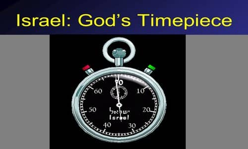 Gods Timepiece